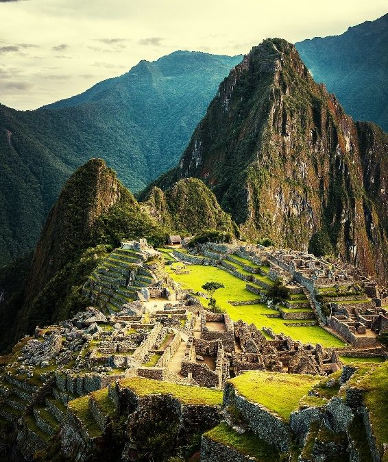 Tripps Travel Network Recommend a Holiday in Peru