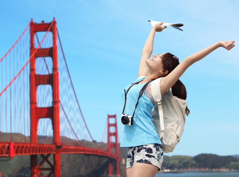 Tripps Travel Network Shares Insight to San Francisco Market Trends for Buyers in 2017