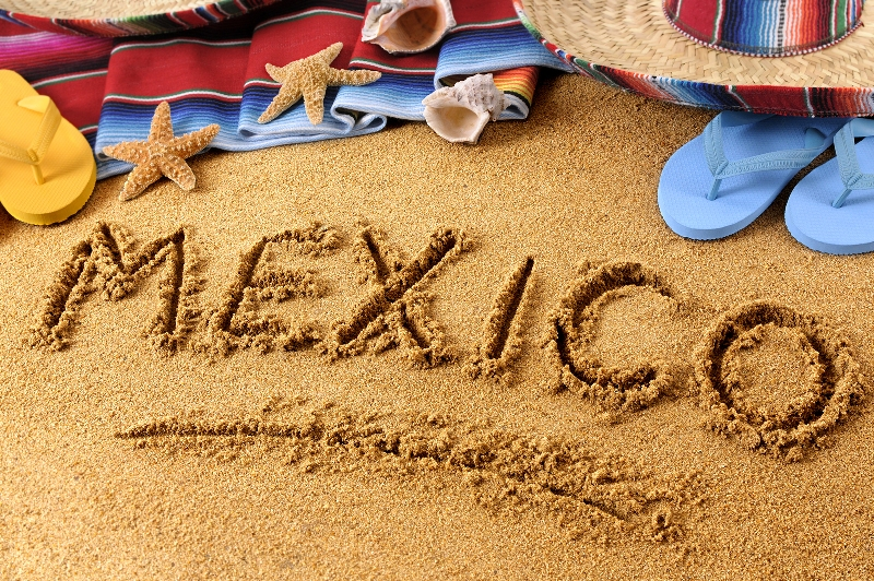 Tripps Travel Network invites travelers to explore Mexico this summer