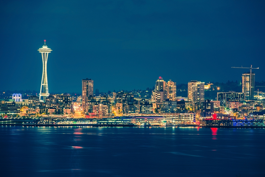 Explore Seattle With Tips From Tripps Travel Network