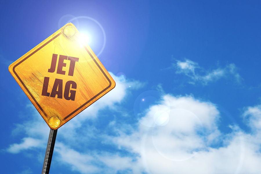 Tripps Travel Network Shares Tricks to Defeat Jet Lag